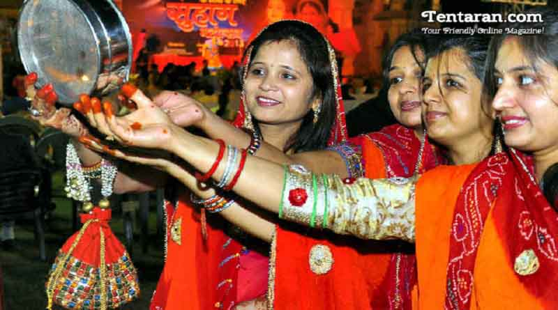 Karwa Chauth 2021: Know All About Karwa Chauth Celebrations, Puja Vidhi, Puja Time, Katha, Moonrise Time