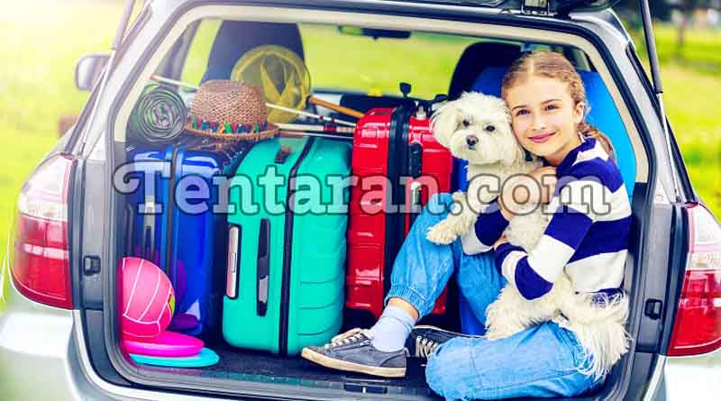 tips to be considered while packing for a trip