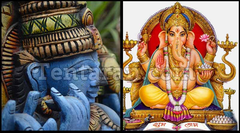 Wednesday is the day of Lord Ganesha