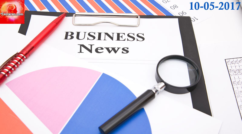 business headlines 10th May