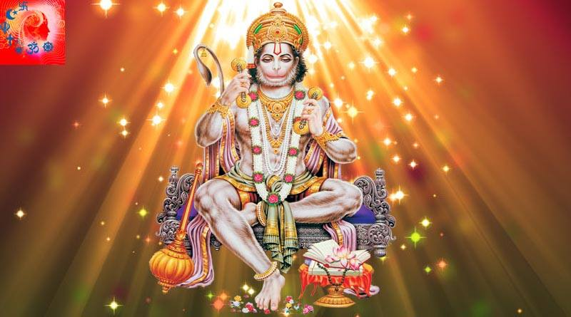 why and how to worship lord hanuman