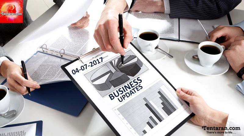 India business news headlines 4th July