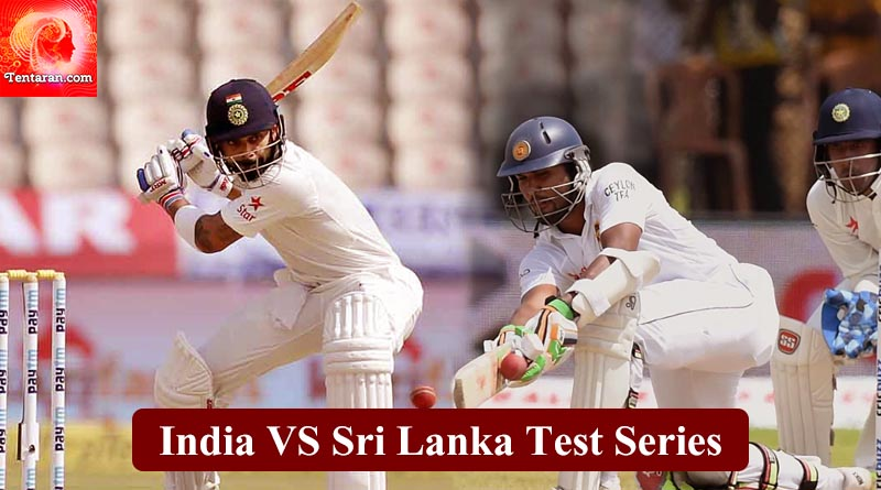 India V. Sri Lanka Test Series 5 Game Changing Players For India