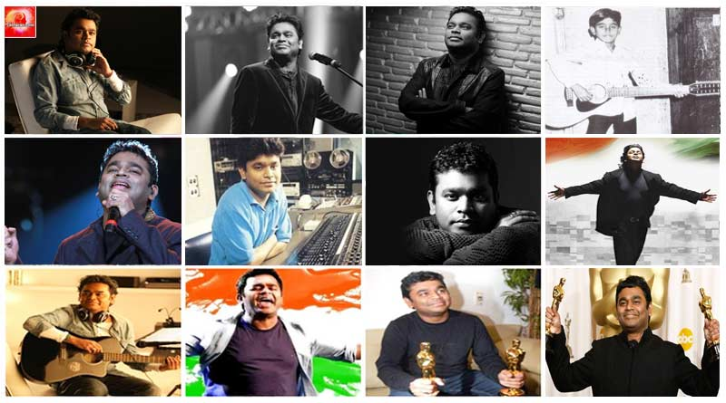 Some lesser known facts about AR Rahman