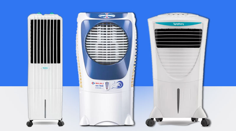 best air coolers for bigger rooms