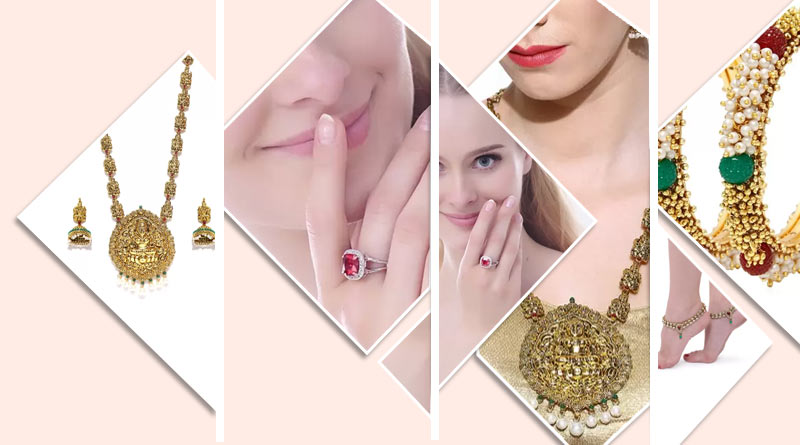 jewellery gift items for women in less than 1000
