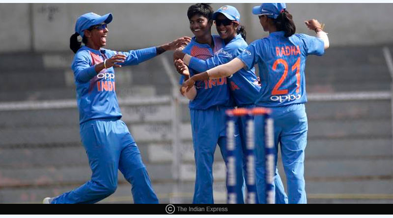 ICC Women World T20 group A and B standings