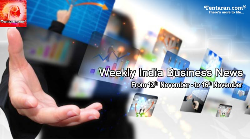 india business news 12th to 16th november 2018