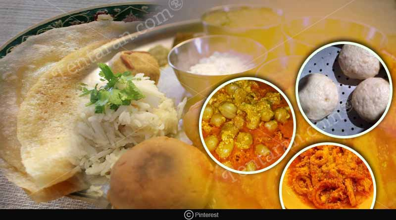 five traditional dishes of Himachal Pradesh