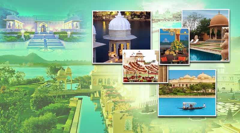 most expensive heritage hotels in India