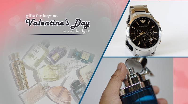 Best gifts for boys on Valentines Day