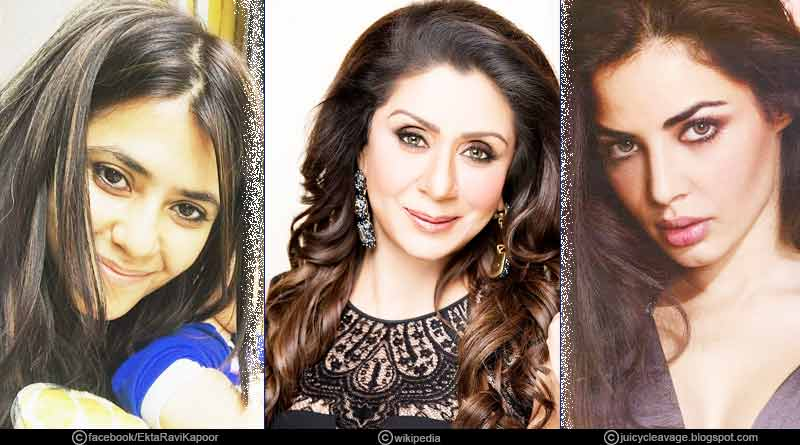 famous business women of India