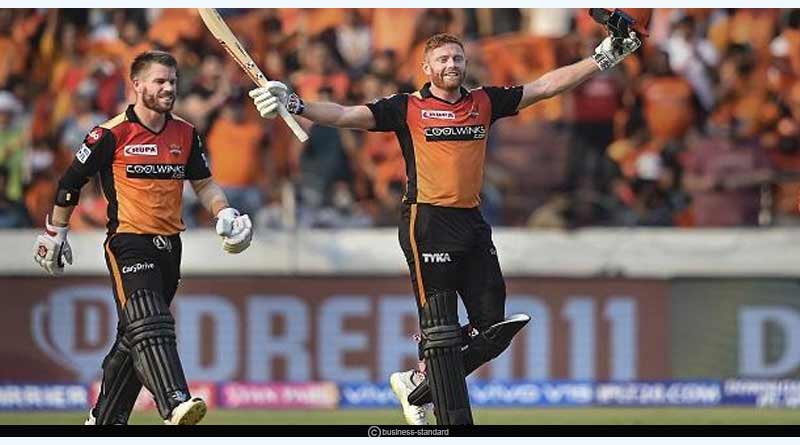 DC Vs SRH pitch report and key players