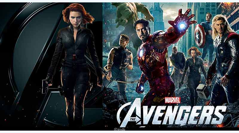 Second Part- Avengers: Age of Ultron
