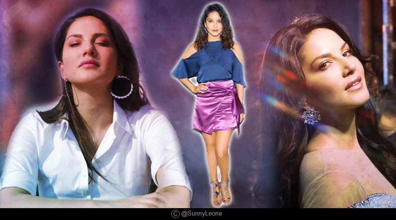 Sunny Leone Biography facts
