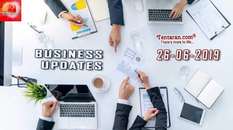 latest india business news 26th june 2019