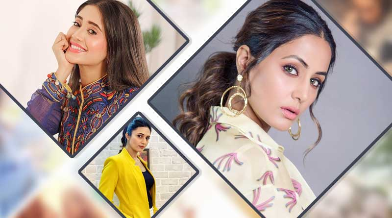 indian tv actresses who went from bahu to babe