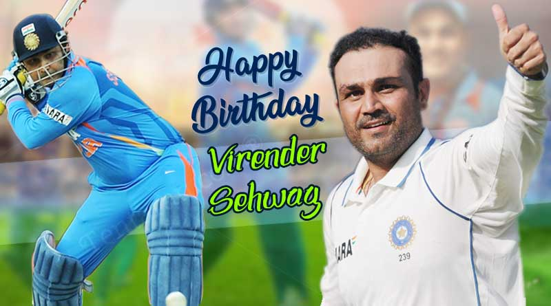 virender sehwag birthday wishes images photos