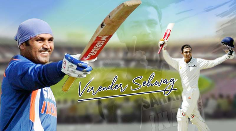 virender sehwag interesting facts