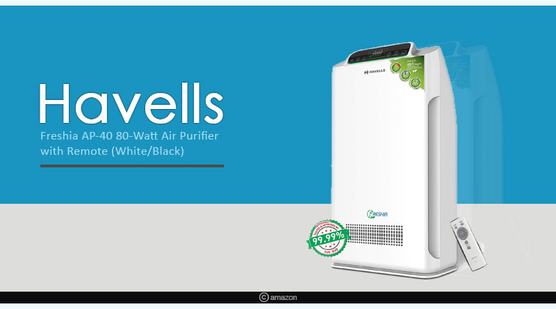 havells air purifiers