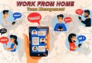 Work from home: Managing and leading your teams working from home