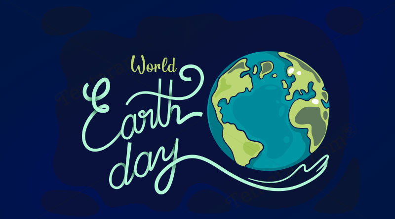 world earth day history and theme