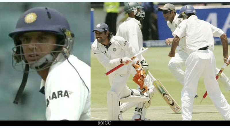 india vs south africa test 2006