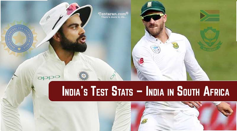 team india test win stats against south africa