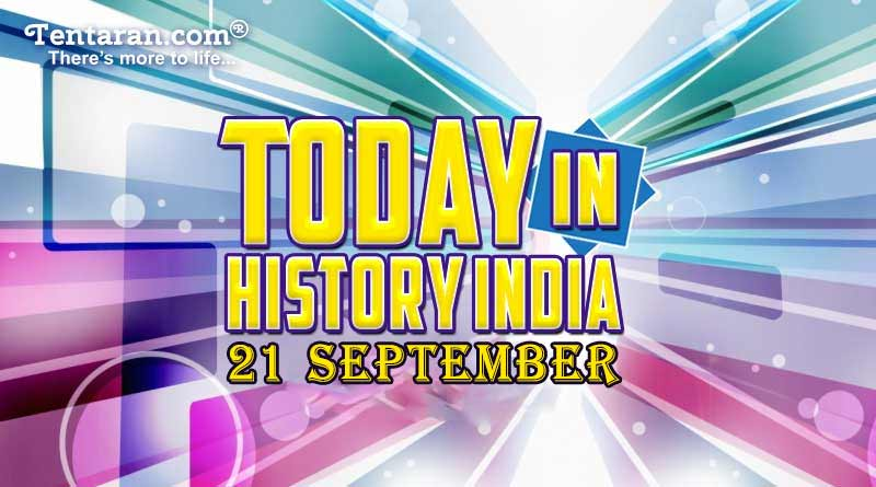 21 september in indian history image