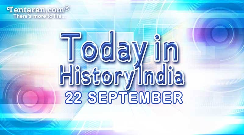 22 september in indian history image