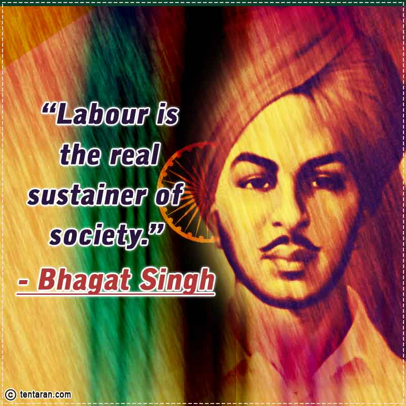 bhagat singh quotes with images3