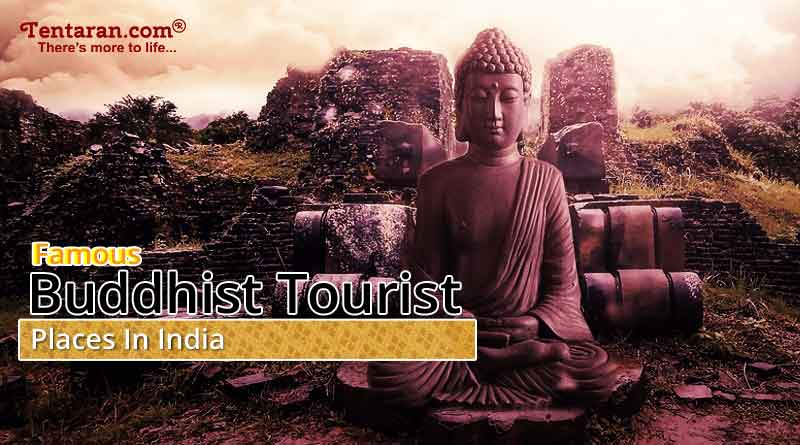 buddhist temples in india