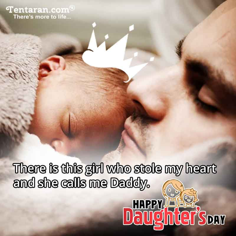 happy daughters day quotes with images1
