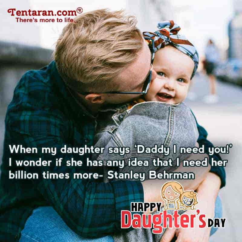 happy daughters day quotes with images14