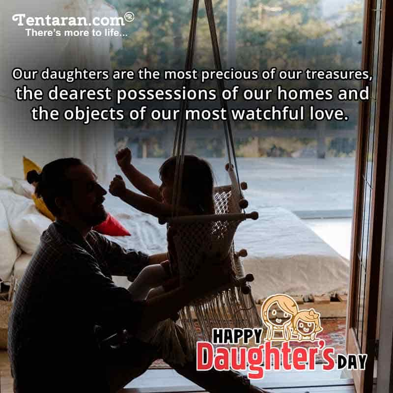 happy daughters day quotes with images17