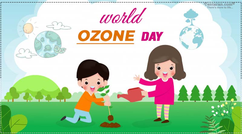 world ozone day quotes poster images theme