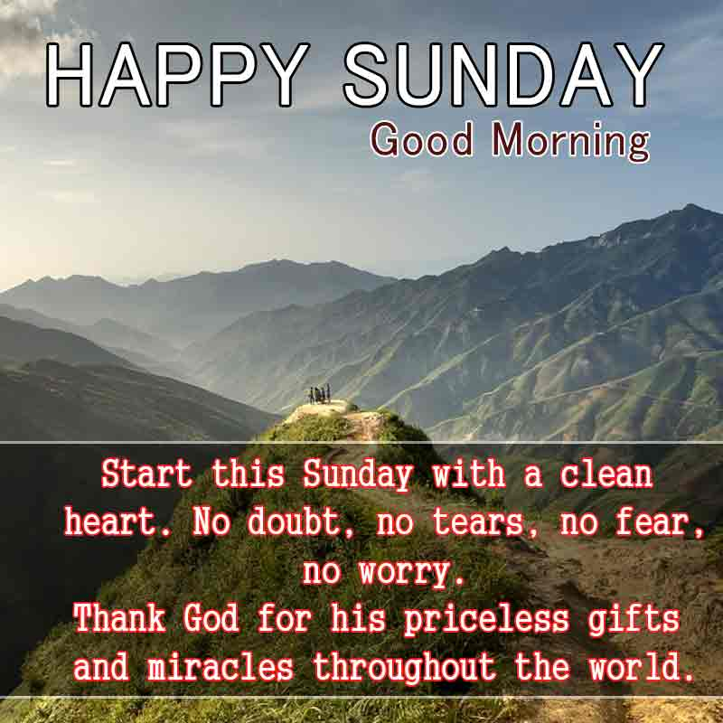 happy sunday quotes with images12