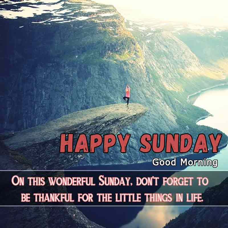 happy sunday quotes with images18