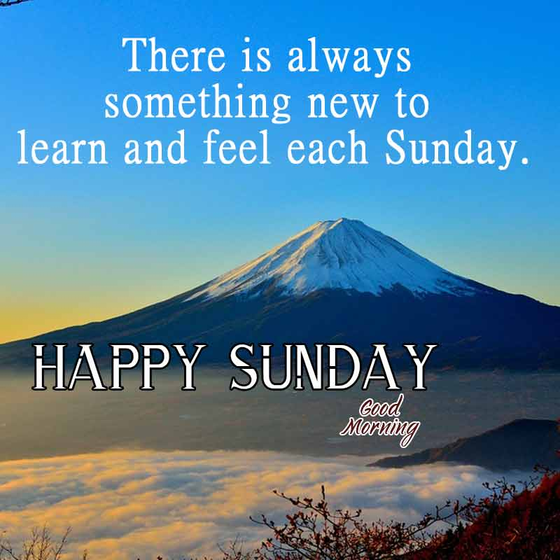 happy sunday quotes with images2