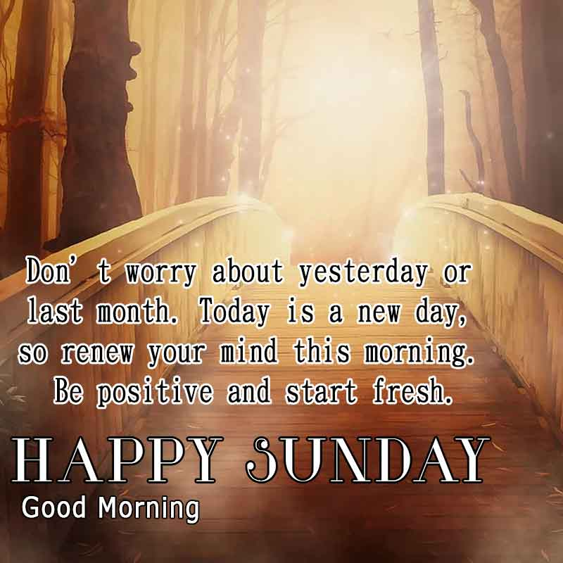 happy sunday quotes with images22