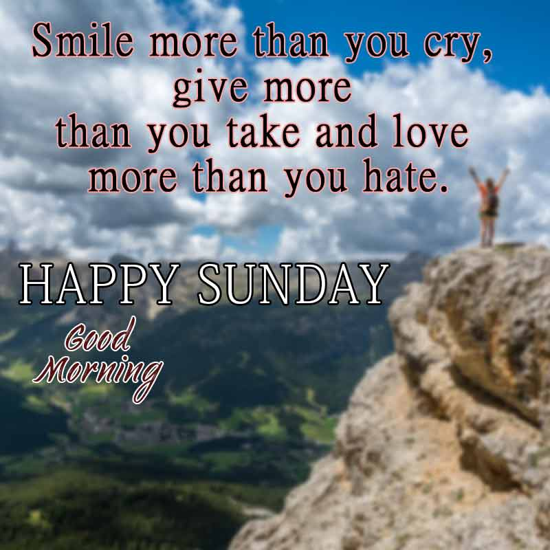 happy sunday quotes with images3