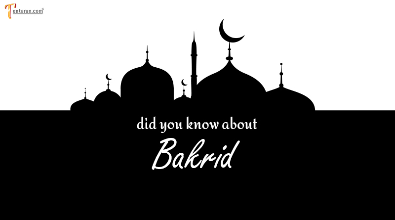 did you know about bakrid