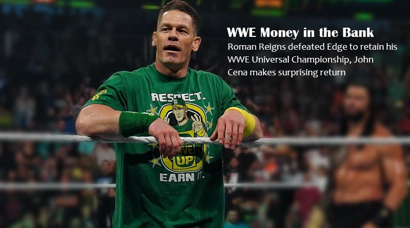 wwe money in the bank 2021 results
