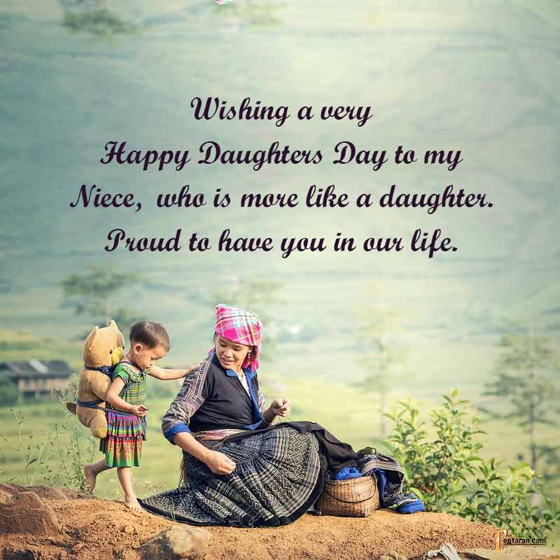 happy daughters day quotes with images23