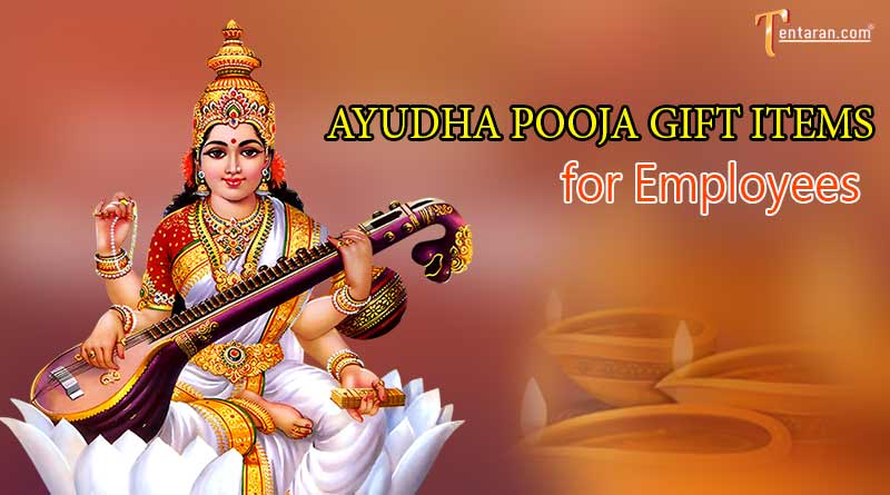 ayudha pooja gift items for employees