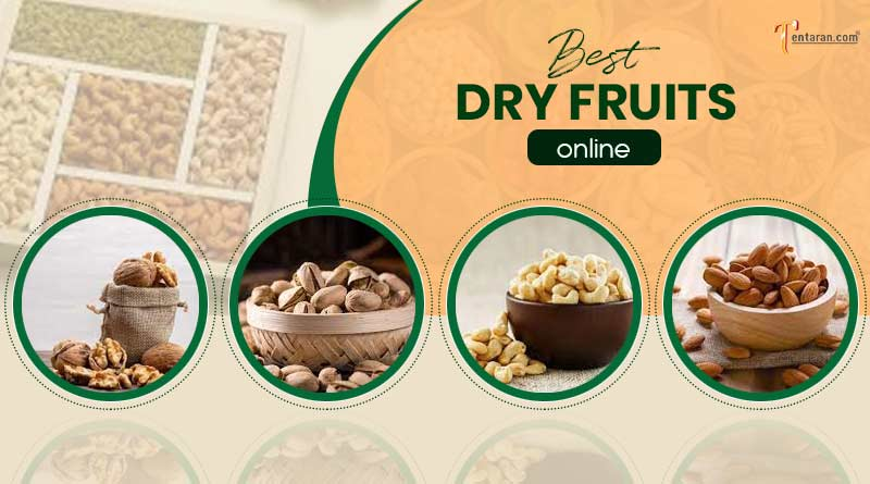 best dry fruits online image