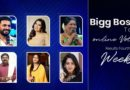 Bigg Boss 5 Tamil Online Voting Results Fourth Week