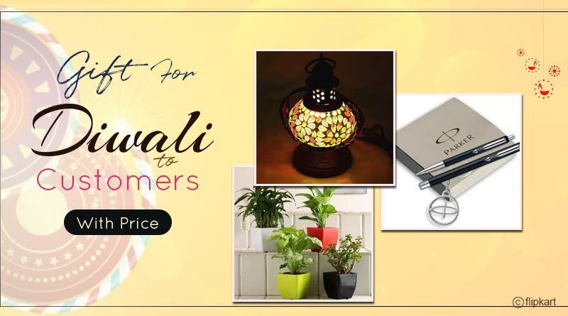 diwali gift ideas for customers