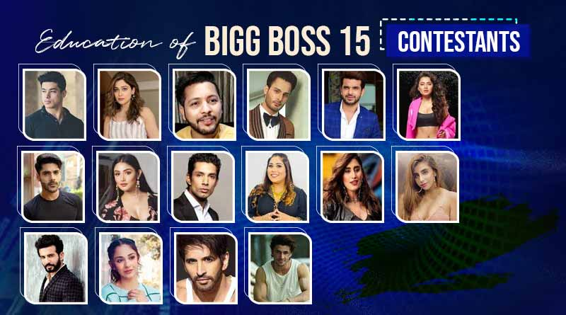 BB15 Facts: Read How Professionally Qualified and Highly Educated some of the Bigg Boss 15 Contestants Are