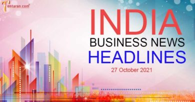 Business news India: Latest India business news headlines today 27 October 2021